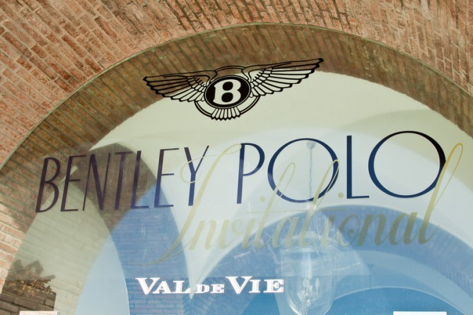 2 - Branded entrance