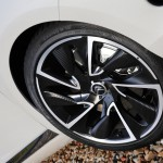 Citroën DS5 wheels