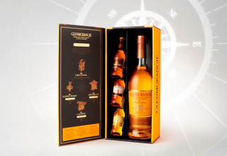 Glenmorangie Single Malt Whisky