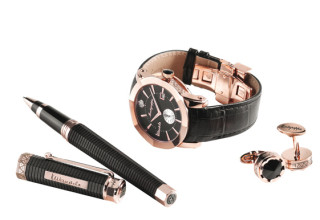 Nelson Mandela Montegrappa limited edition