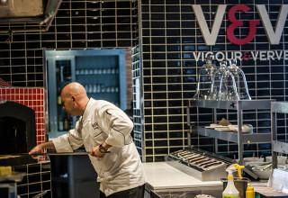 Vigour & Verve Coffee brand Tsogo Sun